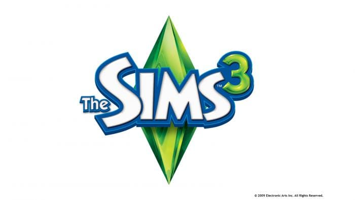 Los Sims 3 Wallpaper Pack