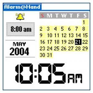 Alarm@Hand