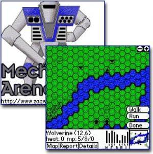 MechaArena