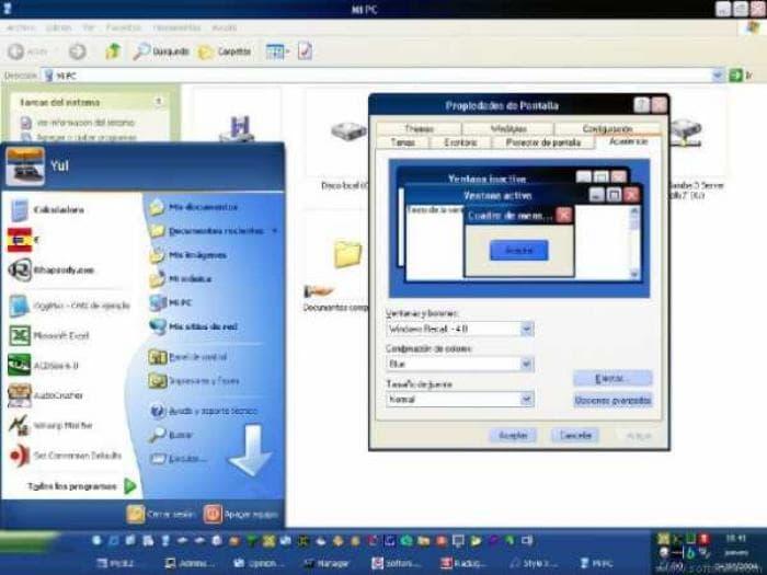 Windows Recall