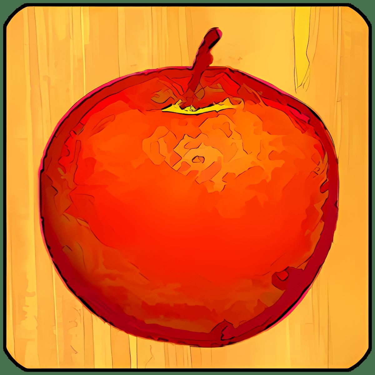 Fruit memoria