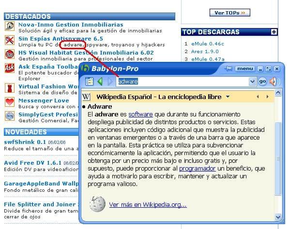 Wikipedia Español