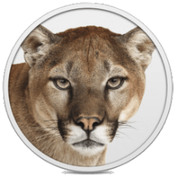 Mountain Lion Skin Pack