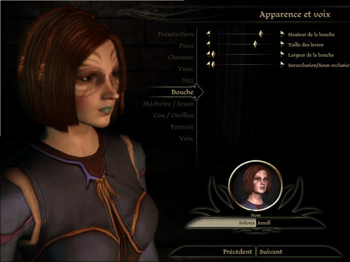 Dragon Age: Origins - La forge des Héros