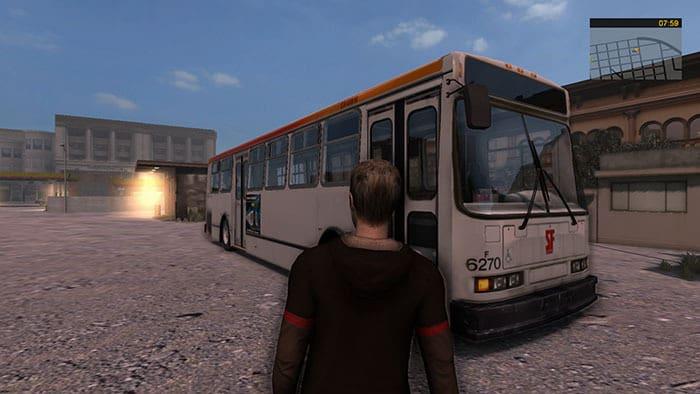 Bus & Cable Car Simulator