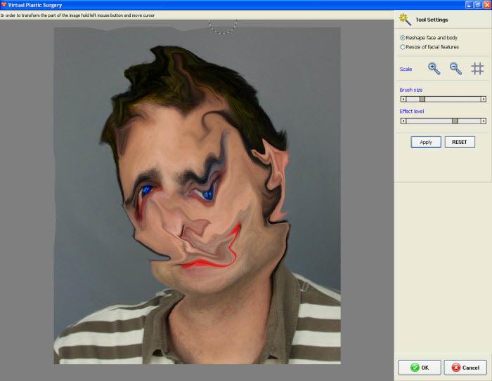 Photo Make Up Editor