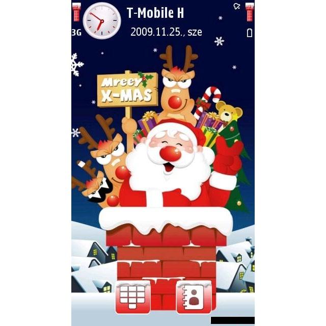 Tematy graficzne na Święta i Nowy Rok