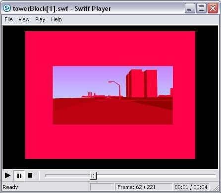 Swiff Player