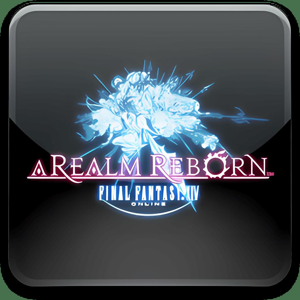 Final Fantasy XIV Benchmark