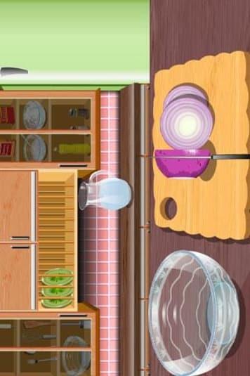 Giochi di ricette di cucina