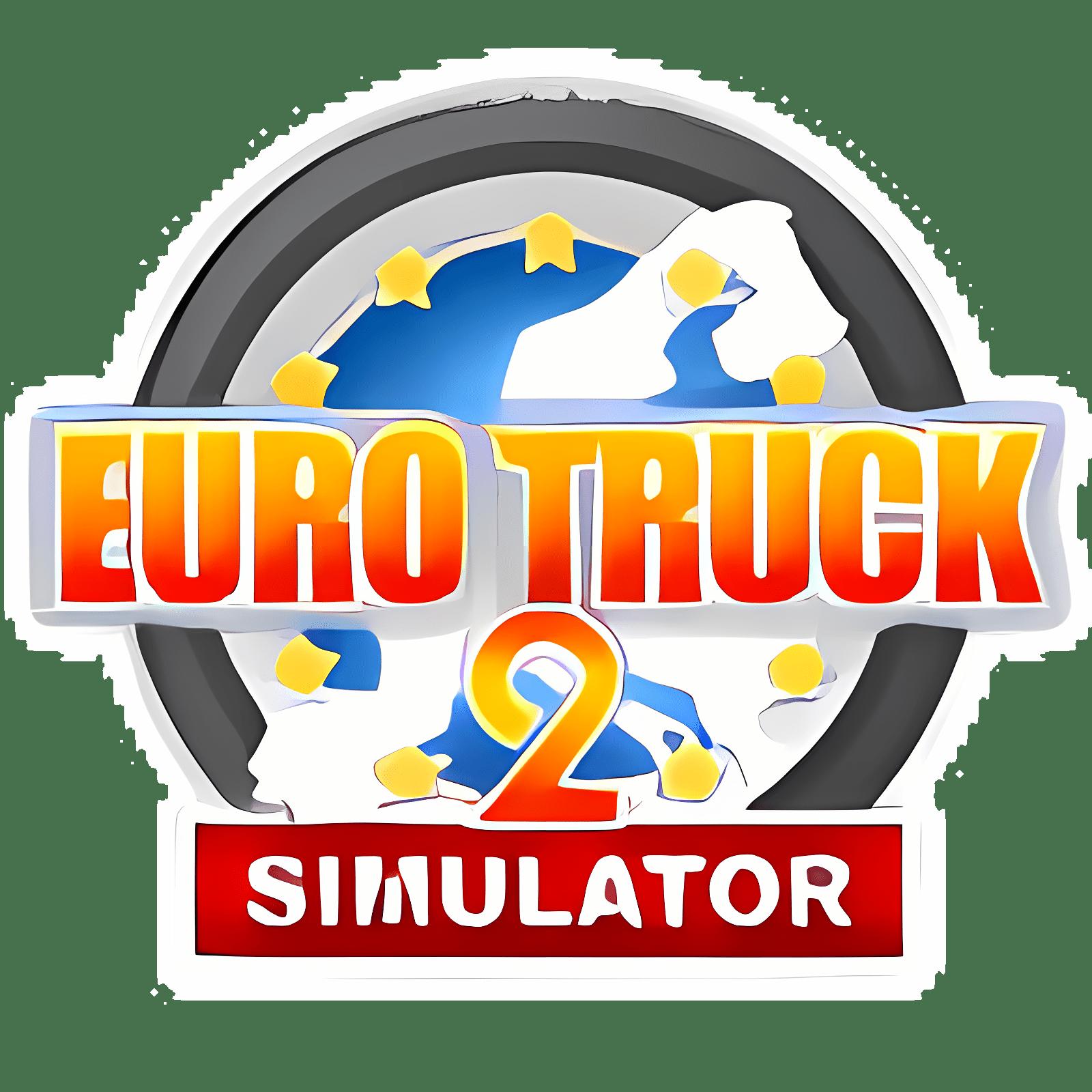 Euro Truck Simulator 2 mod: Mega Tuning Mod