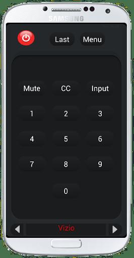IR Universal Remote