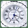 Best Full Screen Clock