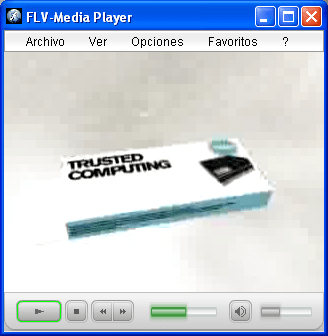 FLV-Media Player