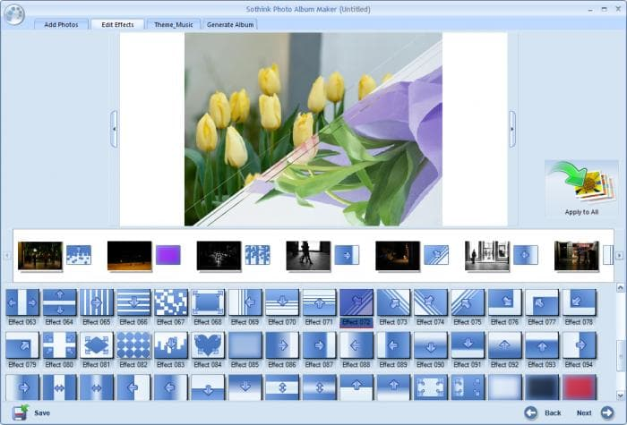 Sothink Photo Album Maker