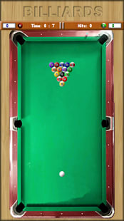 Billar Pool