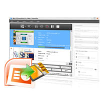 Xilisoft PowerPoint to Video Converter