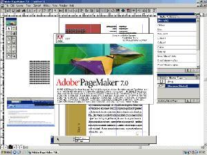 adobe pagemaker latest version free download