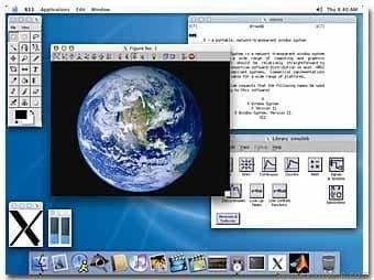 Apple X11