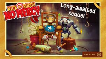 Kick the Buddy: No Mercy