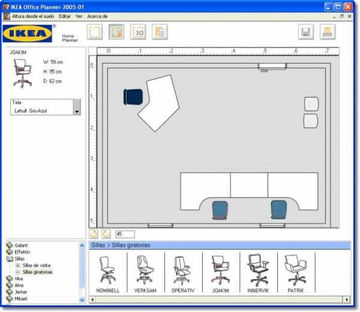 IKEA Home Kitchen Planner