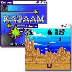 Kabaam