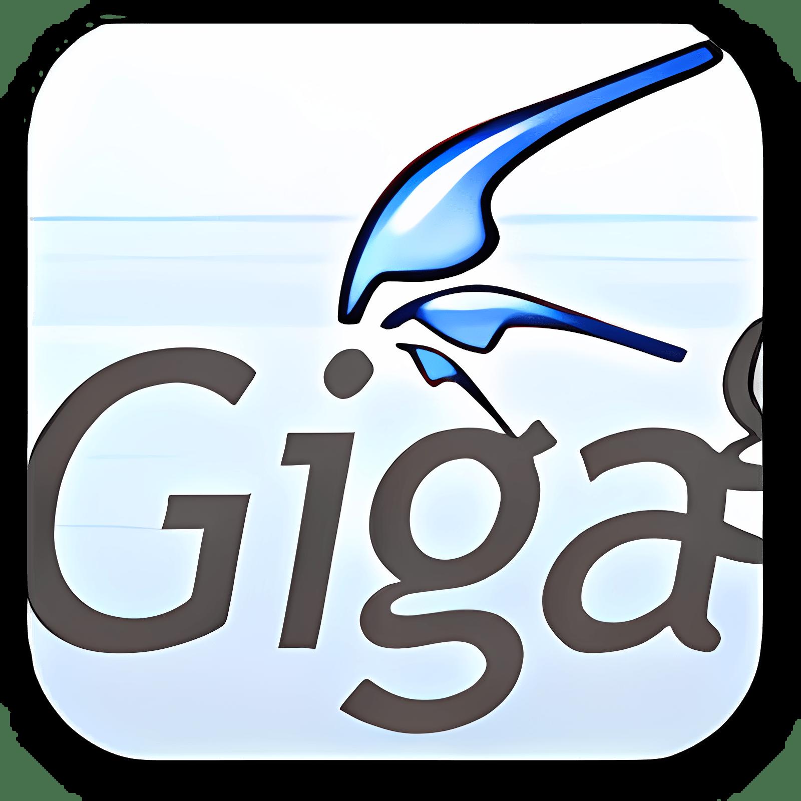GigaGet
