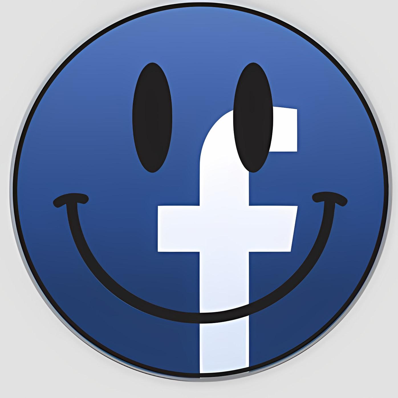 Facebook-Smileys für Chats