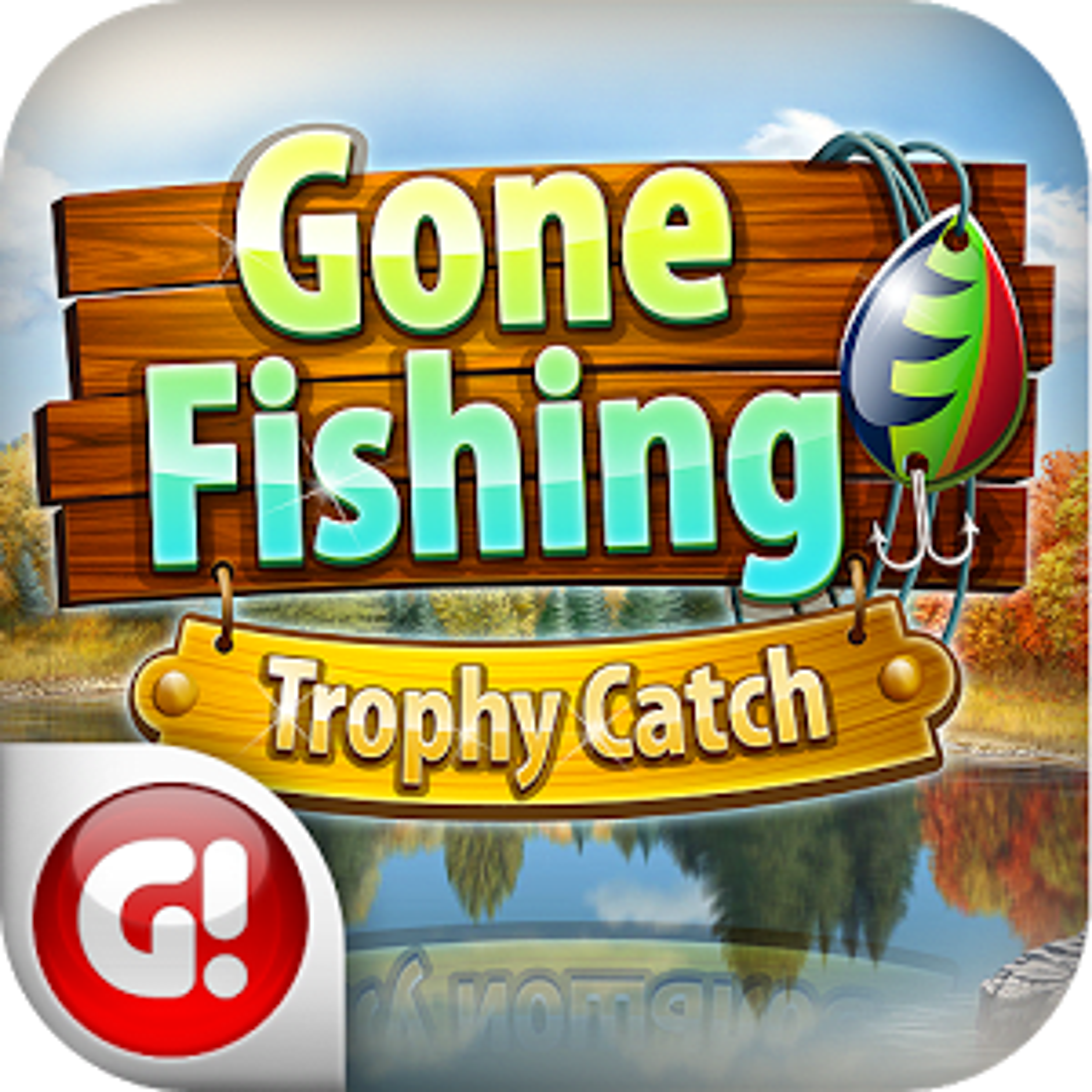 Gone Fishing: Catch Trofeo