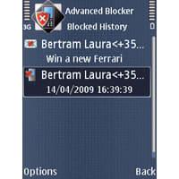 Advanced Blocker