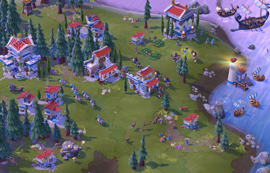 Descargar Age of Empires II: Age of Kings + Conquerors ... en ...