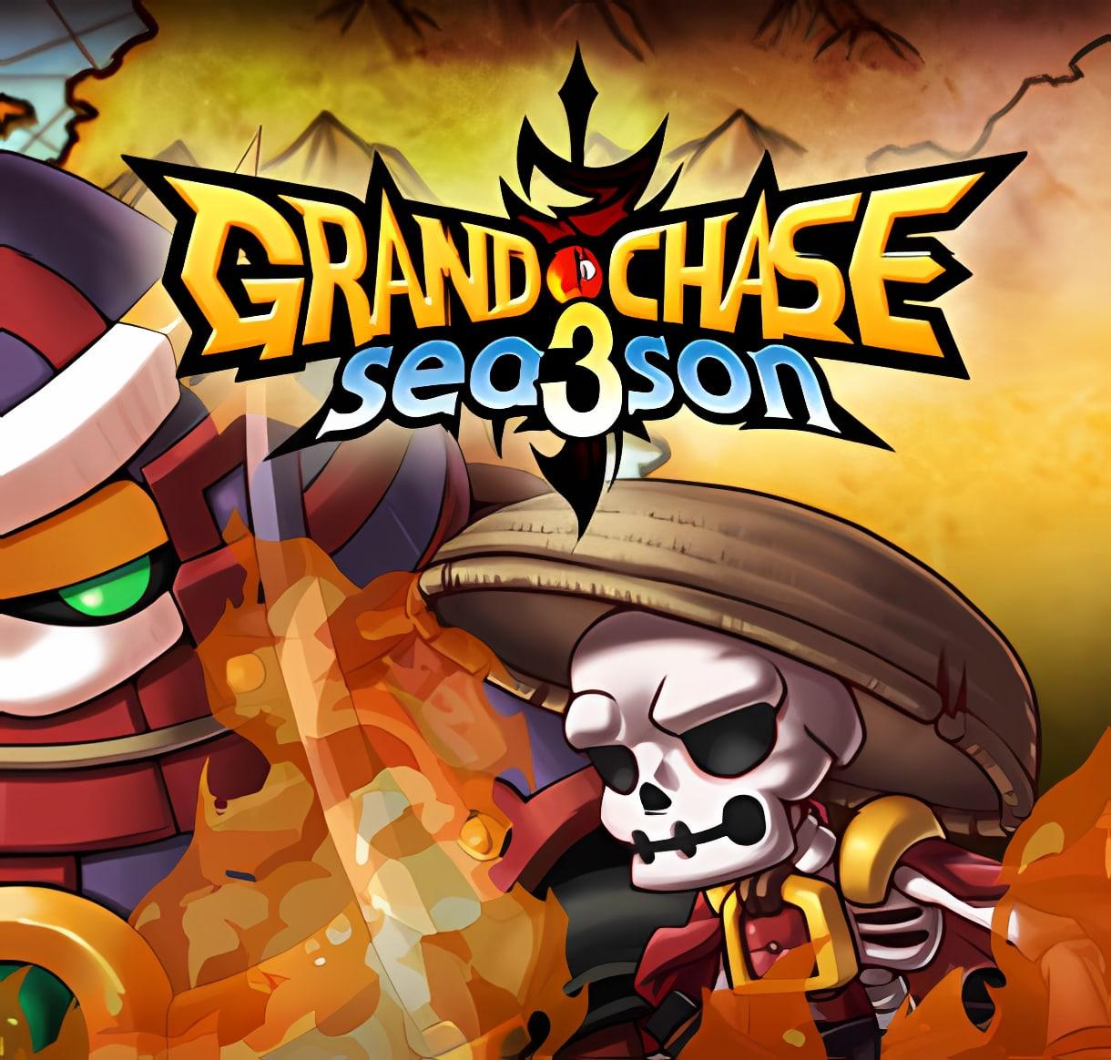 Grand Chase Season 3