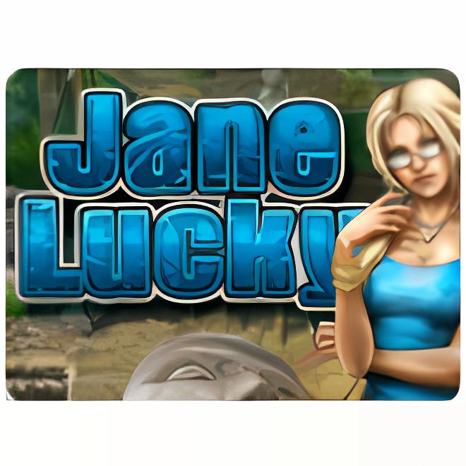 Jane Lucky