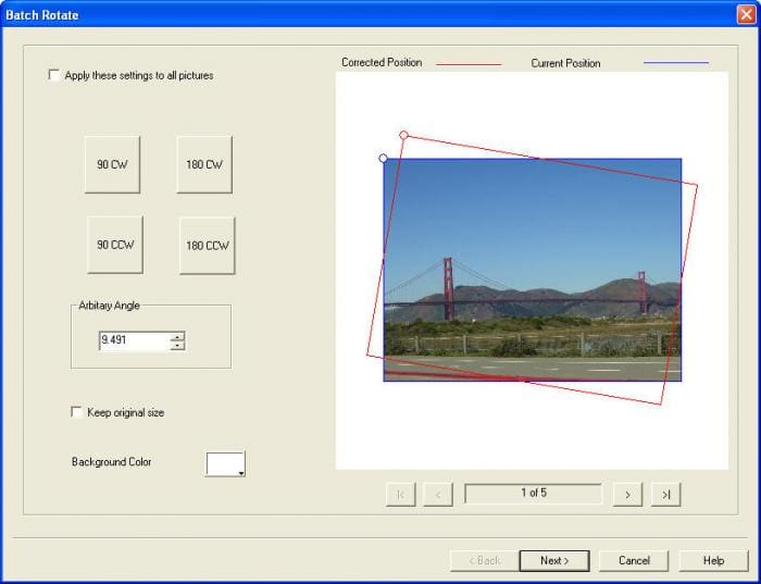 Image Converter One