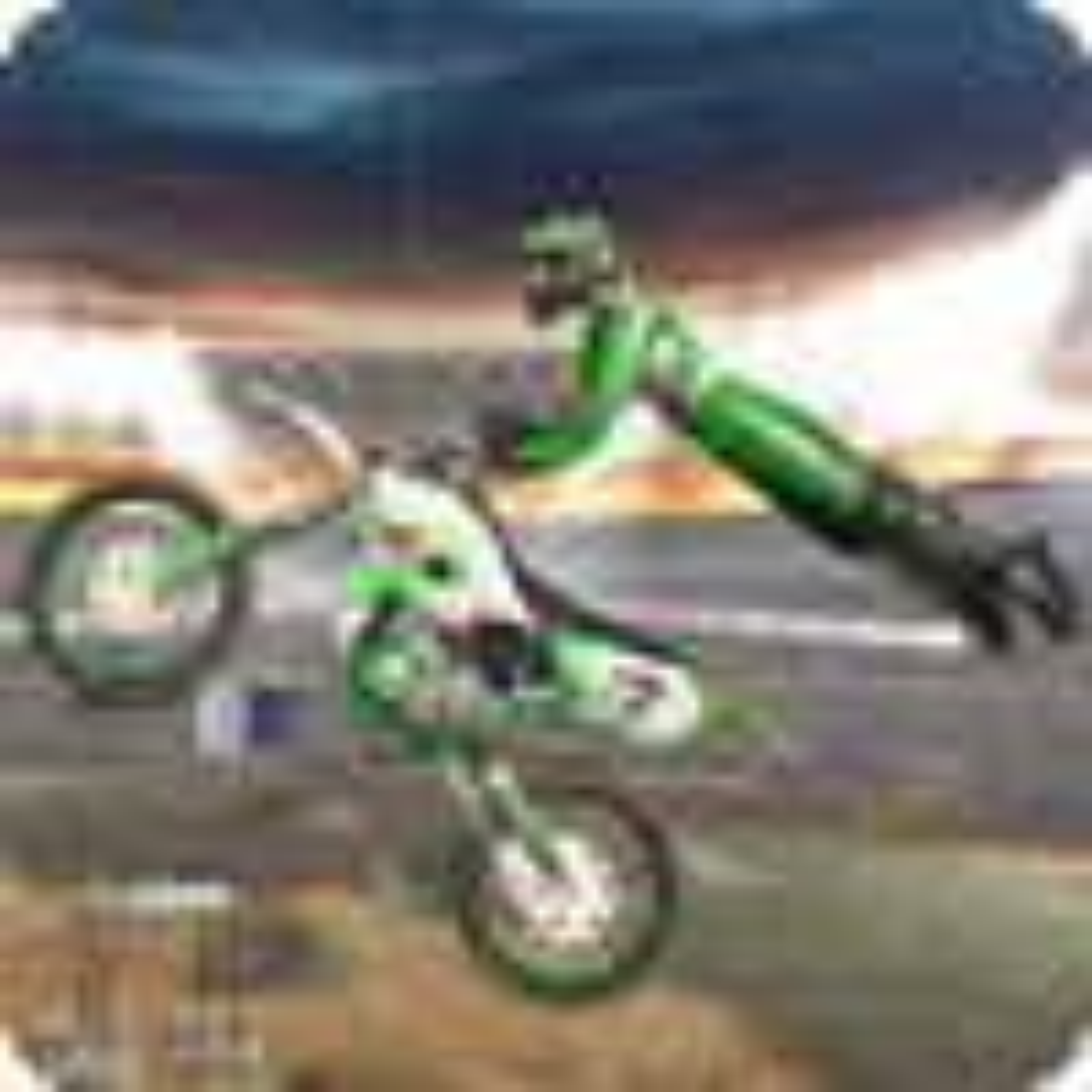 Moto Racer 3 Video