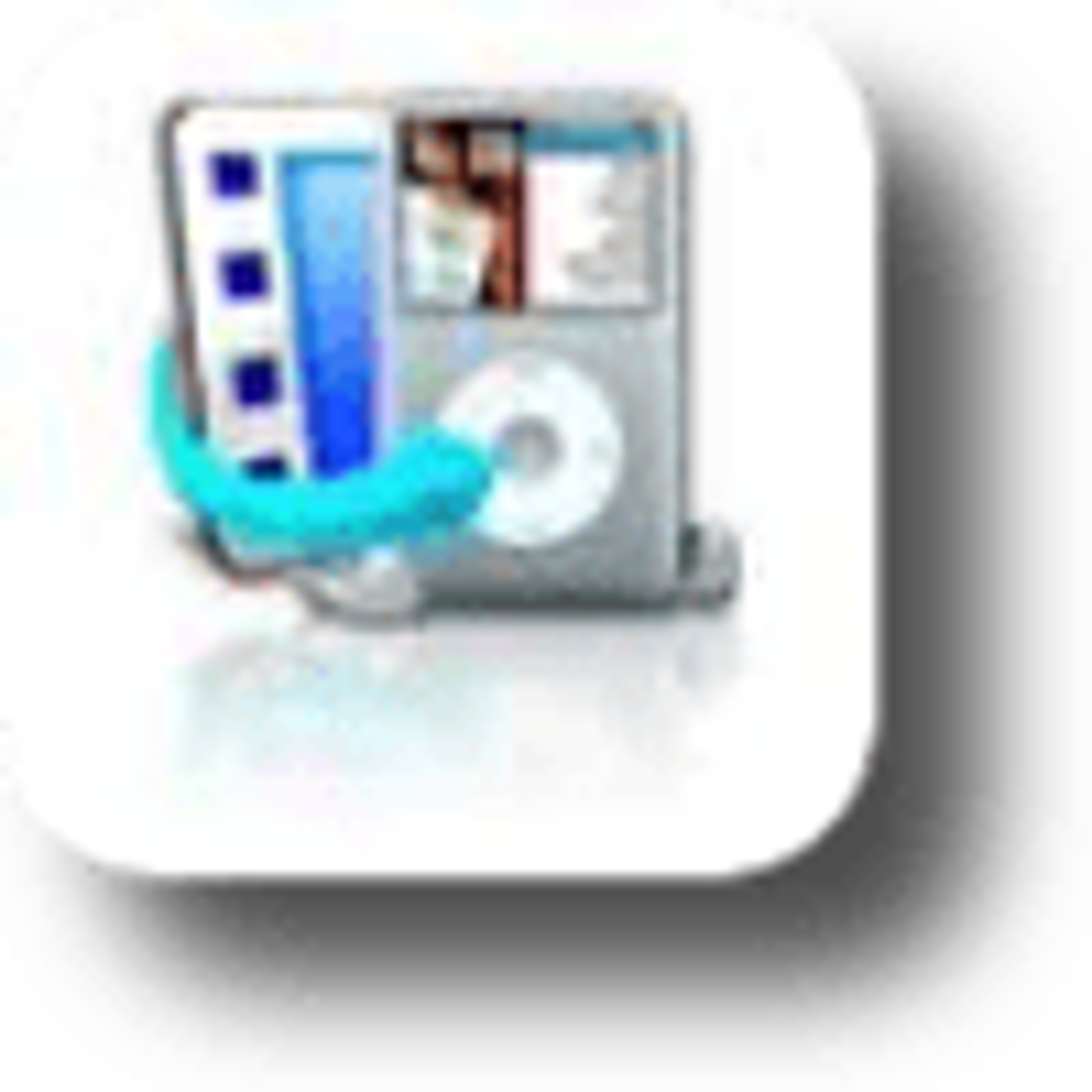 Twins Video to iPod-Zune-PSP-3GP