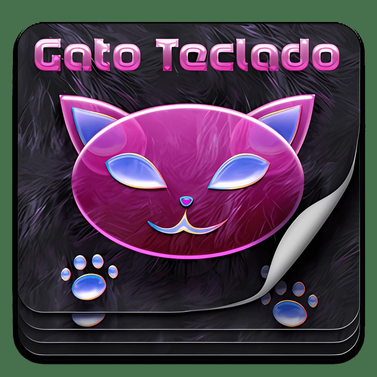 Gato Teclado