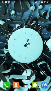 Vive Reloj analógico