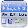 Magic MP3 Tagger