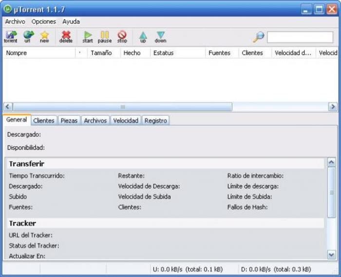 uTorrent Language Pack