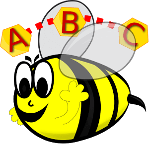 Kids Puzzle Bee Paquete