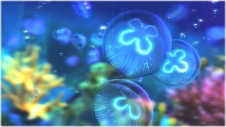 Sim Aquarium 3D
