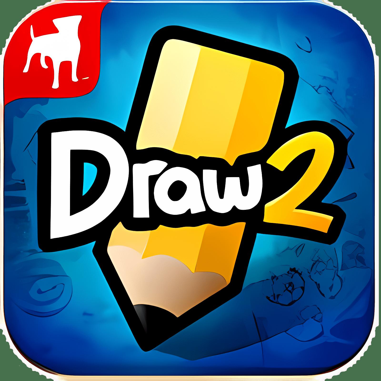 Draw Something 2