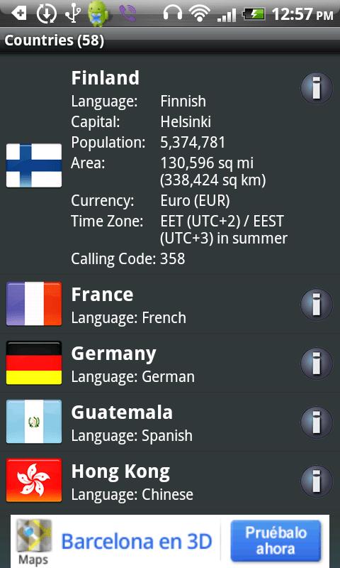 Aprenda a Falar Outras Línguas