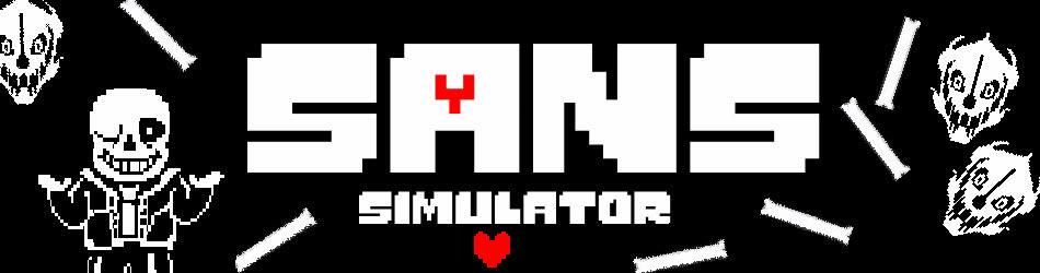 Sans Simulator