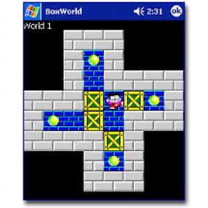BoxWorld