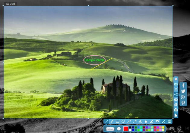 Apowersoft Screen Capture Pro