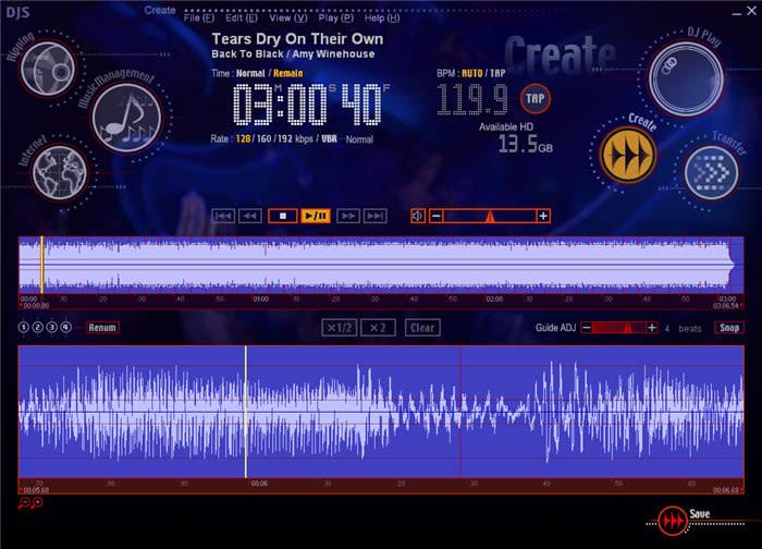 Pioneer Pro DJS