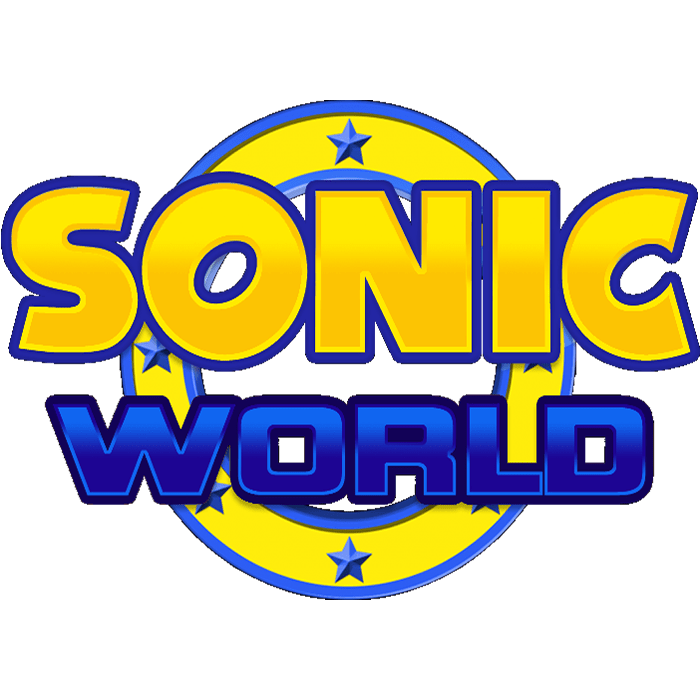 Sonic World (Fan Game)