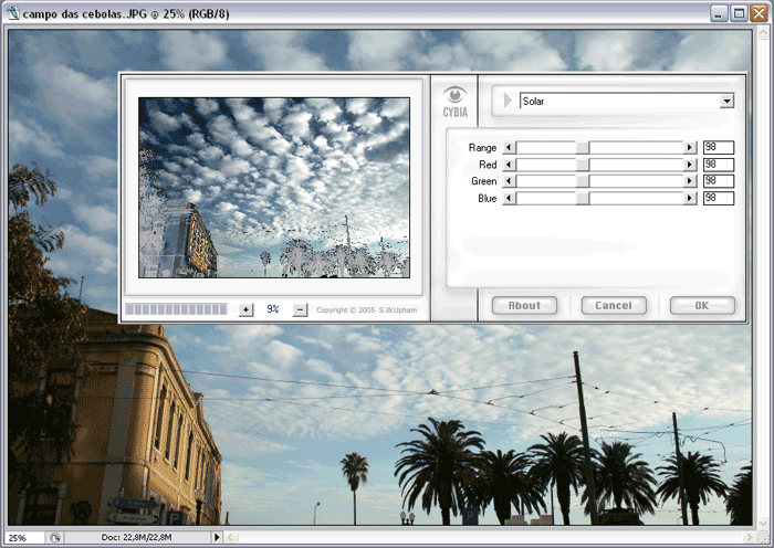 ColourWorks Photoshop Plugin